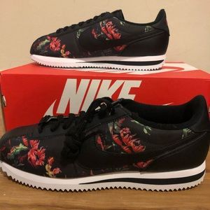 Nike Cortez Floral Pack